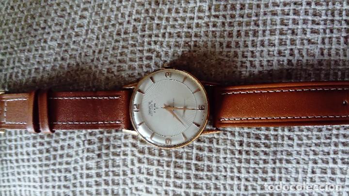 Relojes de pulsera: Elegante Reloj Duward - Foto 3 - 96703031