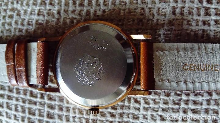 Relojes de pulsera: Elegante Reloj Duward - Foto 4 - 96703031