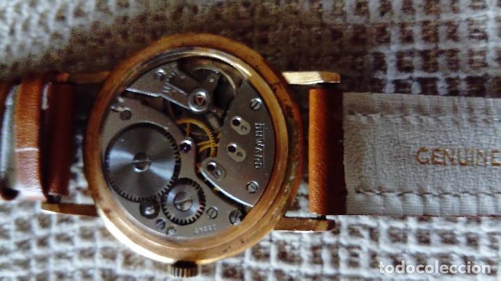 Relojes de pulsera: Elegante Reloj Duward - Foto 5 - 96703031