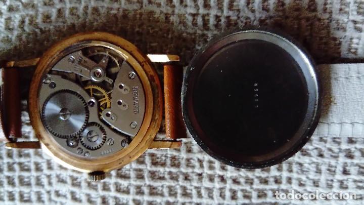 Relojes de pulsera: Elegante Reloj Duward - Foto 6 - 96703031