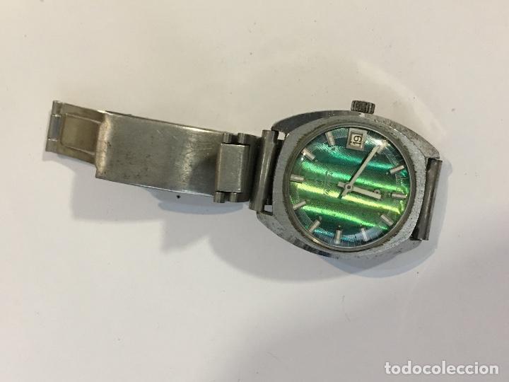 Relojes de pulsera: Reloj Tormas carga manual en funcionamiento - Foto 5 - 149851986