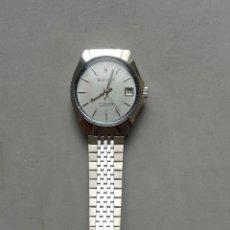 Relojes de pulsera: RELOJ CLÁSICO MARCA SAVAR. FUNCIONANDO.. Lote 96925751