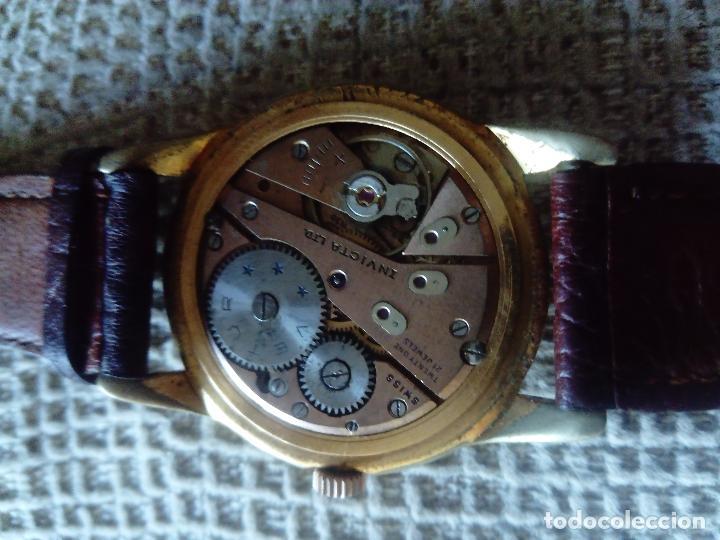 Relojes de pulsera: Antiguo reloj Invicta - Foto 8 - 57089149