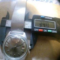 Relojes de pulsera: RELOJ LORD WELLINGTON 17 JEWELS, CUERDA. Lote 97339034