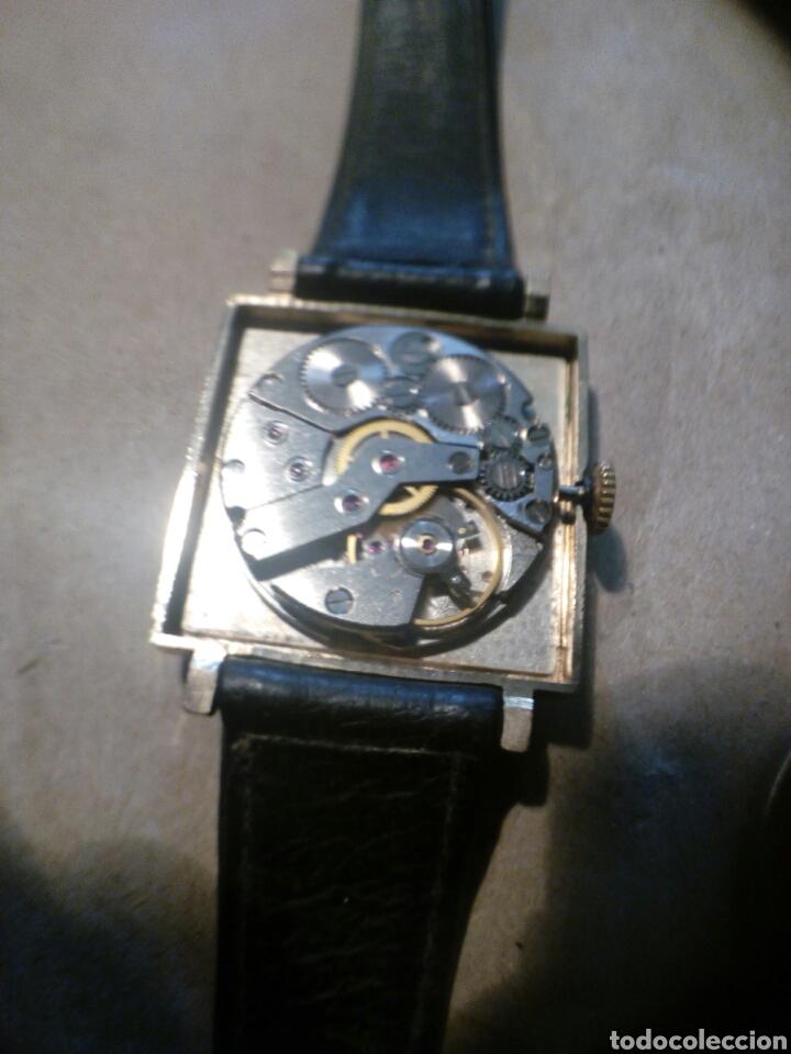 Relojes de pulsera: Reloj Sekonda dama de cuerda 21 jewels reloj hecho en URSS - Foto 7 - 97339278