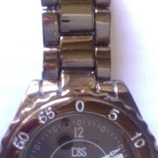 Relojes de pulsera: RELOJ DOMENICO & STEFANO - NUEVO - NECESITA PILA . Lote 97350443