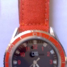 Relojes de pulsera: RELOJ DOMENICO & STEFANO - NUEVO - NECESITA PILA . Lote 97400871