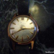 Relojes de pulsera: RELOJ MARCA TITAN (ILEGIBLE) DE SEÑORA. DIAMETRO ESFERA 2 CMS.. Lote 97411279