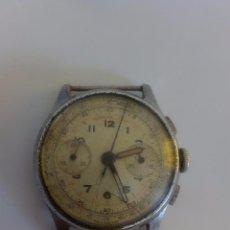 Relojes de pulsera: RELOJ CRONÓMETRO. Lote 121829184