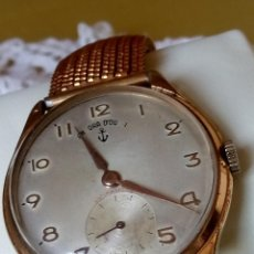 Relojes de pulsera: ANTIGUO A N C O R A. MANUAL. SUIZO ORIGINAL. FUNCIONANDO. DESCRIP. Y FOTOS VARIAS.. Lote 29749332