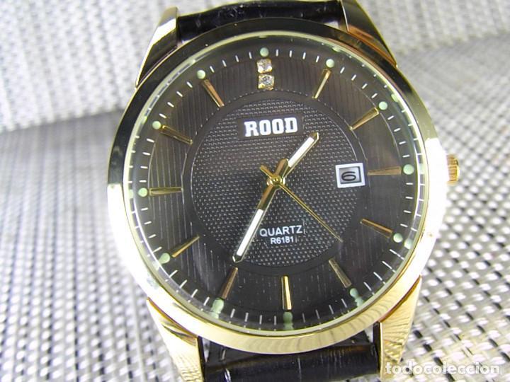 2f79bf9618a6 12 fotos SEÑORIAL BELLO Y MODERNO RELOJ DE CABALLERO A ESTRENAR MUY EXACTO  LOTE WATCHES (Relojes ...