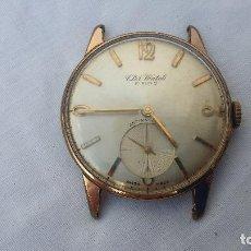 Relojes de pulsera: RELOJN DE PULSERA ANTIGUO. Lote 97932147