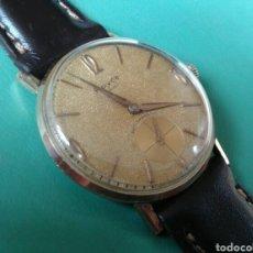 Relojes de pulsera: VINTAGE RELOJ PULSERA ROYCE CARGA MANUAL. Lote 97960231
