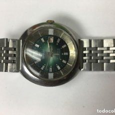 Relojes de pulsera: RELOJ SMASS CAGA MANUAL FUNCIONANDO. Lote 98213475
