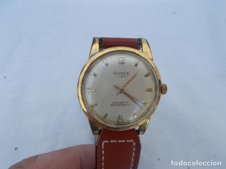 diseños atractivos comprar oficial grandes ofertas reloj de pulsera antiguo