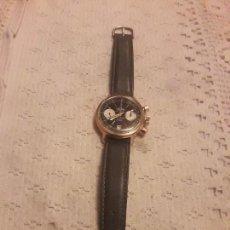 Relojes de pulsera: RELOJ CRONOGRAFH DE COLECION FHILIPPE GRAN TAMAÑO BUEN ESTADO FUNCIONA PARA COLECION . Lote 98592587