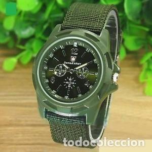232214cdfec3 Reloj militar gemius army - Vendido en Venta Directa - 98700799