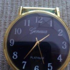 Relojes de pulsera: RELOJ GENEVA. Lote 98723567