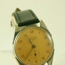 Relojes de pulsera: CAPTAIN 15RUBIES CLASICO 34MM . Lote 98881535