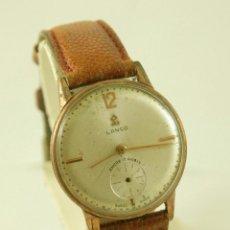 Relojes de pulsera: LANCO CLASICO 34MM CAL 1305. Lote 98881919