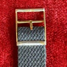 Relojes de pulsera: RELOJ DE PULSERA. BATANCH. CAJA EN METAL DORADO. CIRCA 1940. . Lote 98946591