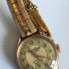 Relojes de pulsera: RELOJ CRISTAL WATCH (SEÑORA). Lote 99032014