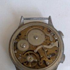 Relojes de pulsera: ANTIGUO RELOJ DE MÉDICO PARA PIEZAS. Lote 99082555