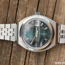Relojes de pulsera: RELOJ TORMAS MECANICO COMO NUEVO O NUEVO FUNCIONA. Lote 122903067