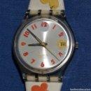 Relojes de pulsera: RELOJ SWARCH. Lote 99247508