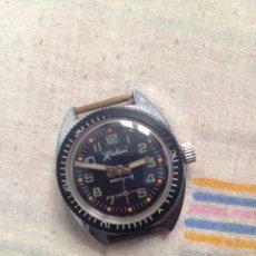 Relojes de pulsera: RELOJ HALCON SHOCKPROF. Lote 99537187