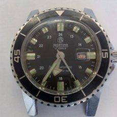 Relojes de pulsera: RELOJ MORTIMA DIVERS. Lote 99668511