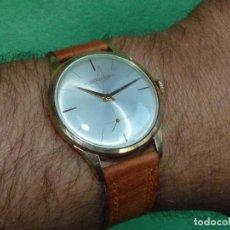 Relojes de pulsera: PRECIOSO RELOJ SANTANA CALIBRE LANDERON 502 RARO REGALO LAND ROVER ASTURIAS OVIEDO ASTURDIESEL. Lote 99899567