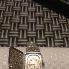 Relojes de pulsera: RELOJ ANTIGUO ROTARY. Lote 195243695