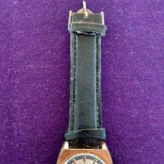 Relojes de pulsera: ANTIGUO RELOJ DE PULSERA CAMY GENEVA DE LUXE. CARGA MANUAL-CUERDA. EN FUNCIONAMIENTO. SWISS. AÑOS 50. Lote 100387359