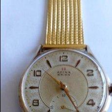 Relojes de pulsera: PRECIOSIDAD DE RELOJ ATINA. Lote 100570531