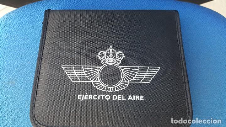 Relojes de pulsera: reloj piloto ejercito del aire time force - Foto 6 - 116907727