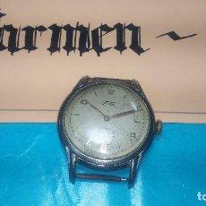 Relojes de pulsera: BOTITO Y MUY ANTIGUISIMO RELOJ DE CUERDA DE CABALLERO FORTIS. Lote 101285619
