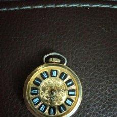 Relojes de pulsera: RELOJ CIMER CUERDA. Lote 101302703