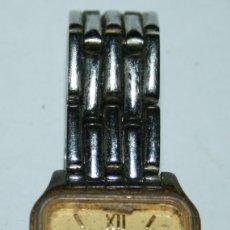 Relojes de pulsera: RELOJ BLUMAR QUARTZ BASE METAL BEZELSTAINLESS STEEL BACK KRW040P. Lote 101311431
