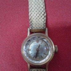 Relojes de pulsera: RELOJ MARCA ARCADIA - FUNCIONA. Lote 101914323