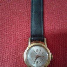 Relojes de pulsera: RELOJ MARCA ESPRIT - FUNCIONA - 17 RUBIS. Lote 101914875