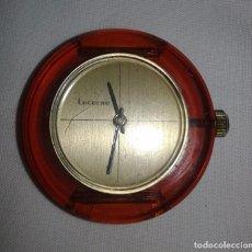 Relojes de pulsera: RELOJ MARCA LUCERNE - FUNCIONA - SWISS. Lote 101981871