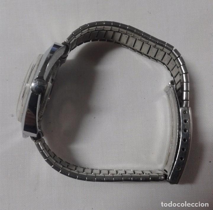 Relojes de pulsera: RELOJ MARCA CASWATCH - NO FUNCIONA - 17 JEWELS - Foto 4 - 102004139