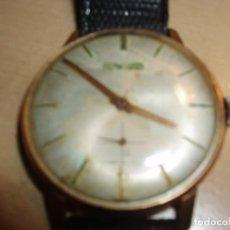 Relojes de pulsera: AÑOS 1950, RELOJ DUWARD 3153. Lote 102026779