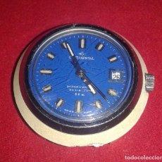 Relojes de pulsera: RELOJ MARCA CONTINENTAL - FUNCIONA. Lote 102334347
