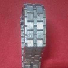 Relojes de pulsera: RELOJ MARCA CLIPER - NO FUNCIONA - 17 RUBIS. Lote 102358979