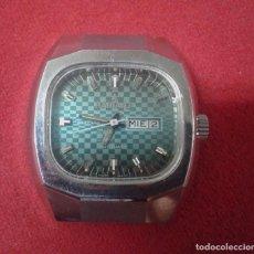 Relojes de pulsera: RELOJ MARCA RADIANT - FUNCIONA. Lote 102367463