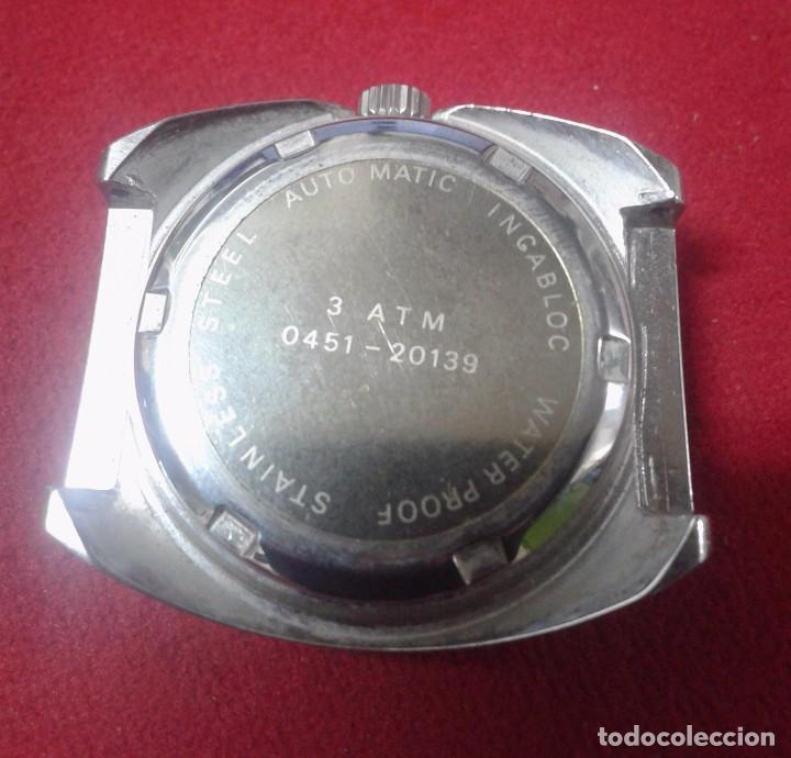 Relojes de pulsera: RELOJ MARCA RADIANT - FUNCIONA - Foto 3 - 102367463