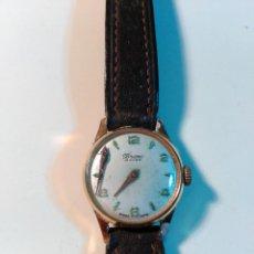 Relojes de pulsera: RELOJ ANTIGUO. BRANC. 15 RUBIES. MADE IN SWISS.. Lote 102429907