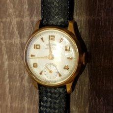 Relojes de pulsera: RELOJ DOGMA PRIMA 15 RUBIS ANTIMAGNETIC DE SEÑORA. Lote 102483658